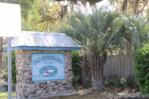 OLD HOMOSASSA