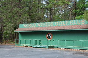 World Woods Golf
